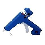 Pistola De Cola Quente Profissional 100w Aplicador Termico