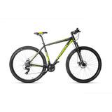Bicicleta Rodado 29 Topmega Sunshine Shimano Envio Gratis