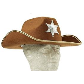 Sombrero Vaquero Niño - Disfraces en Mercado Libre Chile dbf6ee4cbe6