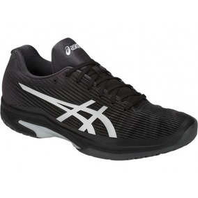 Tenis Asics Solution Speed Ff - Preto