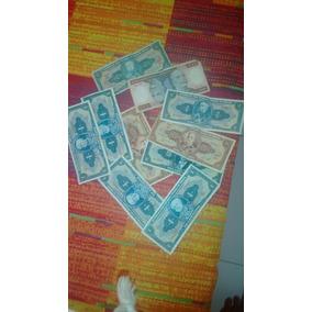 10 Notas De Cruzeiro