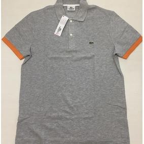 Camisa Polo Lacoste Original Masculina