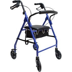 Andadera Andador Caminador Rollator Ortopedica Envio Gratis