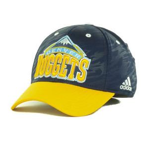 Gorra Nuggets Denver Nba Coleccion 100% Original Cerrada en Mercado ... 9119b90ba29