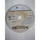 Oblivion, The Elder Scrolls 4, Xbox 360
