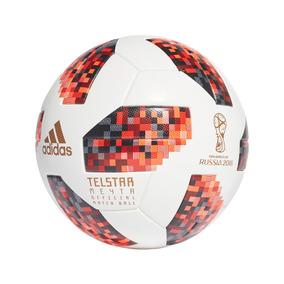 Pelota adidas Futbol Oficial Fase Eliminatoria Copa Mundia D