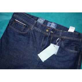 d9c6a29121b Pantalón Springfield H2o Azul Obsc Corte Regular T34-36  599