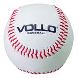 Bola De Beisebol Treino 9 Polegadas - Vollo Bc1090