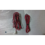 Cables De Minicomponente Sony Genezy Zux9