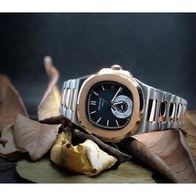 Reloj Patek Philippe Nautilus Automático