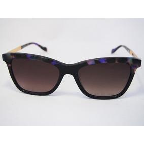 f47345219d1bb Oculos Feminino Ana Hickmann Roxo - Óculos no Mercado Livre Brasil