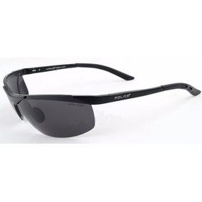0f93c63d5dd8f Luxuoso Oculos Police S206 Unissex - Óculos no Mercado Livre Brasil