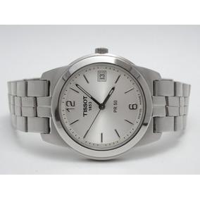 f0a43736f22 Relógio Tissot Pr50 - Relógios De Pulso no Mercado Livre Brasil