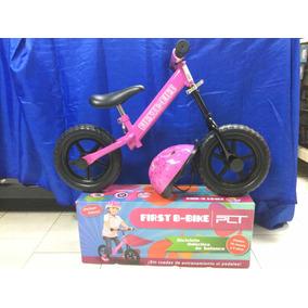 Bicicleta Strider Plt Rin12 Principiante Sin Pedales ..