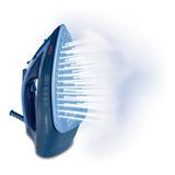Plancha De Ropa Eco Master Azul Samurai 1830007054