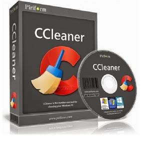 Ccleaner Pro V5.55 Em Português - Vitalício - Envio No Email