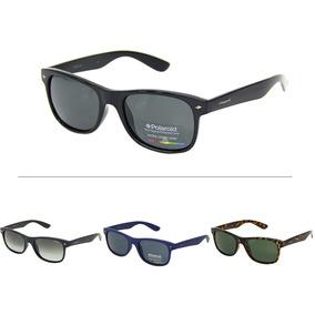 Óculos De Sol Polaroid no Mercado Livre Brasil 20533ae65f