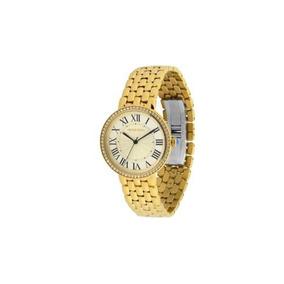 b08c7ede462 Relogio Victor Hugo Dourado - Relógios De Pulso no Mercado Livre Brasil