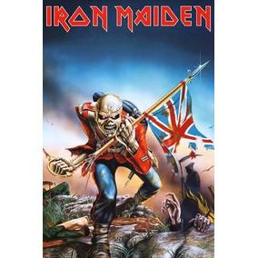 Iron Maiden Mp3 1980 - 2015