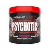 Psychotic Pre Treino Importado Eua 35 Doses