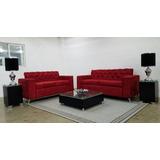 Muebles. Juego De Sala Robel