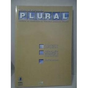 Revista De Psicologia Plural - Nº 18 Ano 2003