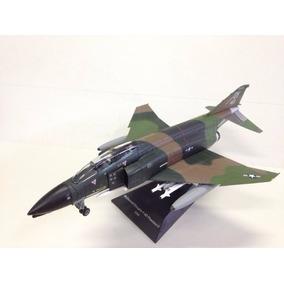 Jato De Combate Mcdonnell Douglas F-4d Phantom