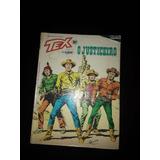 Coleção De Revistas Tex Originais