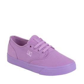 Tenis Mujer Dc Shoes Flash 2 Tx Mx J Shoe Id-823191 S9 Msi