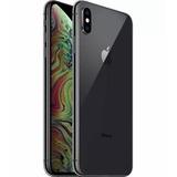 iPhone Xs 256gb Color Gris Espacial Apple Modelo A2097,nuevo