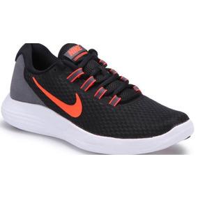 9098aa784f4 Caminhada Academia E Corrida Brinde Top Tênis Nike Bolha P ...