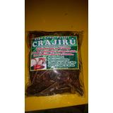 Crajiru (n)pariri Folhas 25 Pacotes + Frete Gratis