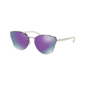e34230e851d89 Oculos Redondo Espelhado - Óculos De Sol Michael Kors no Mercado ...