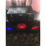 Equipo De Sonido Lg 29.000 W Bluetooth 300$