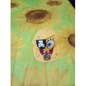 Gorra Bob Esponja Pirata Nickelodeon