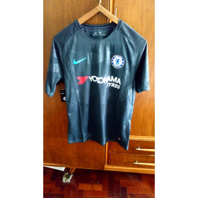 Camiseta De Entrenamiento Del Chelsea De Inglaterra Talle M