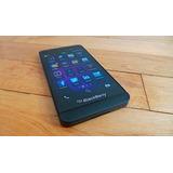 Celular Blackberry En Buen Estado