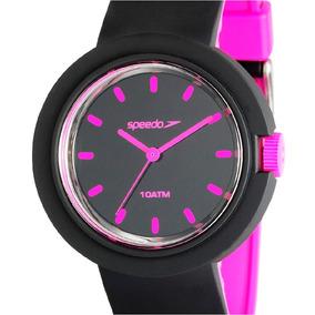 8e3a932366e Relógio Feminino Analógico Speedo 80538l0ebnp4 Rosa - Relógios no ...