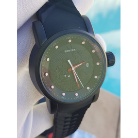 b343dc2a6f6 Delicado E Lindo Relogio Metalico - Relógio Masculino no Mercado ...