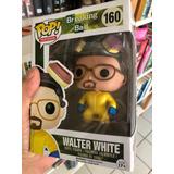 Funko Pop Walter White (breaking Bad) - Ler Descrição