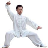 Kimono Kung Fu Adulto