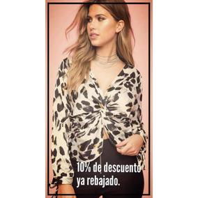 Blusas De Moda (primavera 2019)