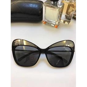 ff8a9e67bdcc5 Óculos De Sol Chanel em Distrito Federal no Mercado Livre Brasil