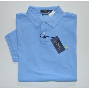 Camisa Polo Ralph Lauren Tamanho Xxl Ggg Slim Fit + Justa