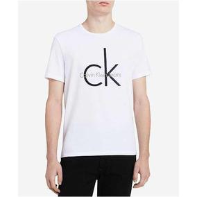 Playera Calvin Klein Original M Y L