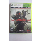 ..:: Crysis 3 Hunter Edition Para Xbox 360 ::.. Bsg