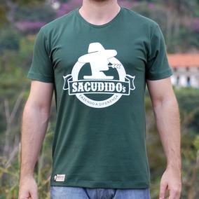 Camiseta Sacudidos - Camisetas Manga Curta Masculino no Mercado ... 2a88ae22c72cc