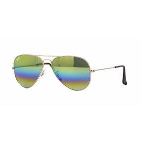 617ccf5b6adf6 Ray Ban 5814 Armaco Dourada - Óculos no Mercado Livre Brasil
