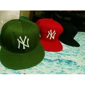 new concept d5d9e 34f89 ... Nueva York, Gorra Baycik Ajust. Estado De México · Gorras New Era  Nuevas, Roja, Verde, Y Negra.