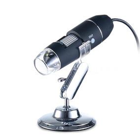 Cámara Digital Microscopio Para Electronica Usb 1000x